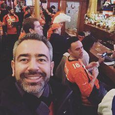It' s Denver? No! It's NYC Baby! Mustang Bar. Broncos Fans. #Nfl #superbowl #travel #travelblog #viagens #travelling #traveltips #dicasdeviagens #blogdeviagem #goodtimes #amoviajar #popularpic #picoftheday #travelphotography #follow #landscape #fantastic_earth #traveldestinations #bestoftheday #trip #instatravel #triplovers #aroundtheworld  #luxurylife #photooftheday #style #travellifestyle #traveller #travelgram #roadtrip #travelphotography by alceujr20
