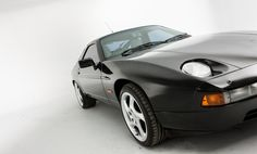 Porsche 928 S4 One of the most hated Porsche's ever.  Because of the Aluminum Block of the Engine it started to leak everywhere from the Block..  But the Rest of the Car was complete ART..  Amazing Art.