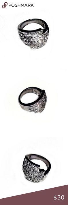 Engagement Ring Settings, Diamond Engagement Rings, Pandora Ring Sizes, Gold Knot Ring, Plus Size Rings, Morganite Ring, Cocktail Rings, Fashion Rings, Jewelry Rings