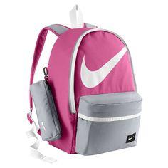 Nike Halfday Back To School Kids  Backpack (Pink) - Clearance Sale Bts  Backpack 42efb3602c148