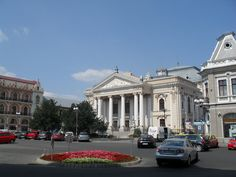 Oradea All Over The World, Beautiful Places, Street View, Mansions, Country, House Styles, City, Romania, Manor Houses