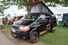 NEW MODEL: Volkswagen Transporter Rockton - Page 3 - VW T4 Forum - VW T5 Forum