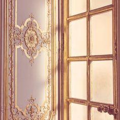 Paris Versailles Photography Print, Paris Bedroom Decor, Paris Photography Decor, Versailles Wall Art Travel Decor - Golden Versailles window photo Paris Paris by MelanieAlexandra - Plywood Furniture, Design Furniture, Versailles, Playroom Decor, Bedroom Decor, Paris Home Decor, Gold Home Accessories, Eames, Paris Bedroom