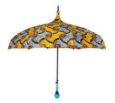 MARISOL: Umbrellas With a Social Mission