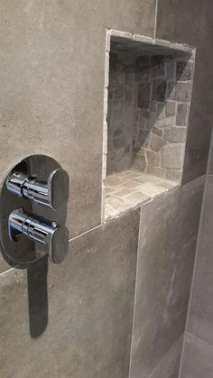 Robuuste badkamer gerealiseerd in Neede door Sanidrome Ben Scharenborg uit Haaksbergen.
