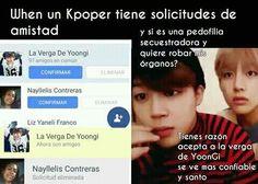 BTS Memes♥