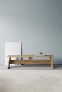 Fawley, Design: David Chipperfield