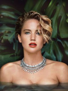 Pin for Later: Jennifer Lawrence Breaks Her Silence About the Nude-Photo Hacking Incident Beautiful Celebrities, Beautiful Actresses, Jennifer Lawrence Hot, Femmes Les Plus Sexy, Actrices Hollywood, Celebrity Beauty, Hollywood Actresses, Beauty Women, Glamour