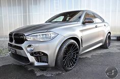 #BMW #F86 #X6M #HAMANN #DSAutomobile #Strong #Sexy #Provocative #Fast #Burn #Live #Life #Love #Follow #Your #Heart #BMWLife Bmw X6, Bmw Cars, Future Car, Live Life, Offroad, Badass, Strong, Heart, Sexy