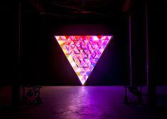 triangles in a triangle