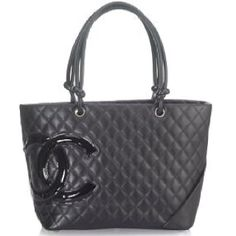 LOVE this Chanel bag