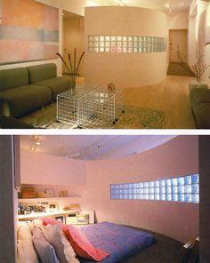 zonkout:  Allison Lasley SoHo loft, 1985.
