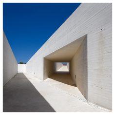 styletaboo: Nieto Sobejano Architects - Madinat Al-Zahra Museum [Spain, 2008]