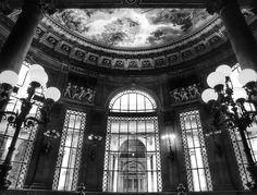 Museo Nacional de Arte (Mexico City. #Photograph by Gustavo Thomas © 2014)