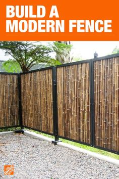 Lattice - Fencing - Lumber & Composites - The Home Depot Outdoor Spaces, Outdoor Living, Outdoor Decor, Backyard Patio, Backyard Landscaping, Fence Design, Garden Design, Fencing Materials, Modern Fence