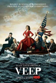 Veep | Season 3 | HBO