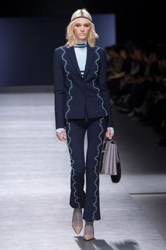 Women's fashion and accessories - Preview FW 2016 - Fashion Show Collection - Versace 2016