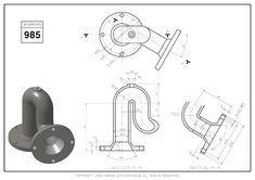 3D CAD EXERCISES 985 - STUDYCADCAM
