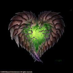 http://samwisedidier.deviantart.com/art/StarCraft-Zerg-Heart-450383890