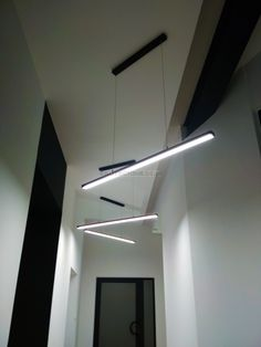 Lampa wisząca LED Prestige II - Lampy wiszące #wnętrza #lampdesign #modernlamps