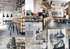 Interieurontwerp The Workstation Arnhem