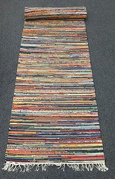 Moroccan Rag Rugs