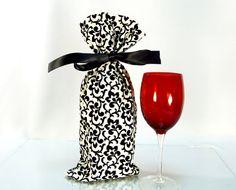Wine Bottle Bag!