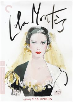 Lola Montès (1955) - The Criterion Collection