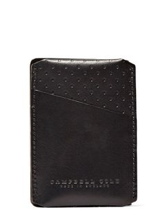 Campbell Cole Simple Card Holder Money Clip Card Holder, Money Clip Wallet, Simple, Cards, Maps, Playing Cards