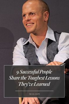 You are the average of the five people you associate with most. www.levo.com