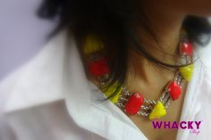 Summer Blossom;  Price - Rs 890  (The Whacky Shop)