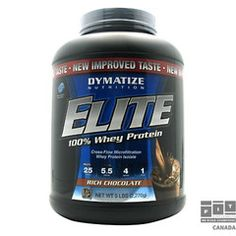 Dymatize Nutrition Elite Whey Pre-Workout Supplement, Chocolate Cake Batter, 2 Pound ( Packaging may vary ) 100 Whey Protein, Muscle Protein, Whey Protein Isolate, Whey Protein Powder, Protein Shakes, Pre Workout Nutrition, Pre Workout Supplement, Sports Nutrition, Food Nutrition