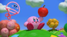 If there's one thing that the Super Smash Bros. series has confirmed, it's that people love Nintendo crossovers. There's something fun about seeing your favorite characters from different worlds interacting with each other, sometimes awkwardly out of place (let's face it- Kirby is a weird globulous entity that just doesn't ...