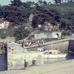 Herm Harbour 1968