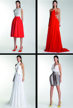 Basil Soda : Collection Ready to Wear Spring-Summer 2014