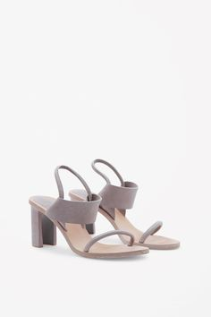 494b4f4c19b5 Designed with a folded high heel