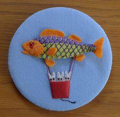Mystery Fish by imagination-heart on deviantART