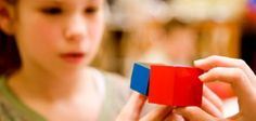 Block Play: The Foundation of Science and Math