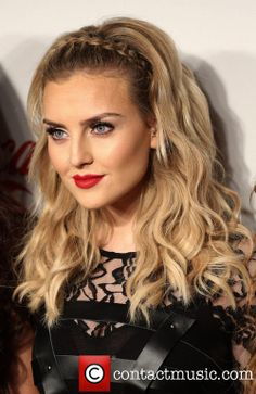 perrie edwards hair - Google Search