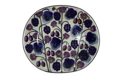 Birger Kaipiainen click the image or link for more info. Ceramic Plates, Ceramic Pottery, Ceramic Art, Types Of Painting, Pottery Designs, Contemporary Interior Design, Metallica, Graphic Illustration, Blue Flowers