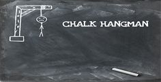 Buy Chalk Hangman by kleinandreas on CodeCanyon. Hangman Game, Guess The Word, Can You Help Me, Ecommerce Logo, Charts And Graphs, Web Design Tutorials, Website Themes, Website Template, Graphic Prints