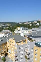Predaj veľkometrážneho 2 izb. bytu s nádherným výhľadom v tichej lokalite - Svetlá ulica, Staré Mesto