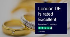 We're dedicated to customer service & are delighted to be rated excellent on #TrustPilot. #LondonDE #bespokeservice #bespokejewellery #ethicallysourced #sustainablysourced #ethicaljewellery #sustainablejewellery #giftspiration #HattonGardenJewellery #HattonGardenJewellers #HattonGardenJewels #HattonGardenGems #emeralds #diamonds #colouredgemstones #colouredgems #colombianemeralds #jewellery #excellentrating #customerservice #excellentcustomerservice #hattongarden Hatton Garden, Colombian Emeralds, Bespoke Jewellery, Beautiful Engagement Rings, Gem S, Eternity Ring, Customer Service, Ring Designs, Wedding Anniversary