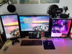 http://ift.tt/2tCqa33 simple update of my recently shown desk.