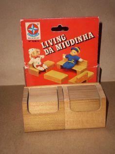 Brinquedos Inesquecíveis - Fofolete & Cia | Design Innova