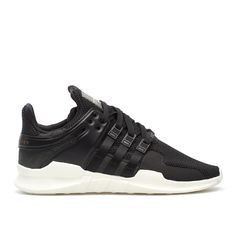 a5b802f3fe84 EQT Support Adv from the F W2016-17 Adidas Equipment collection in black