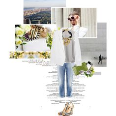Springtime by randomlife on Polyvore