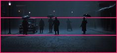 Want to see the composition concepts used in famous scenes from famous movies? Raymond Thi of Composition Cam has been taking still frames and overlaying n