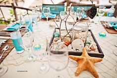 from one punta cana bride. {wedding at jellyfish}