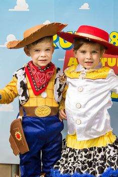Toy Story / Cowboy & Cowgirl Birthday Party Ideas | Photo 26 of 36